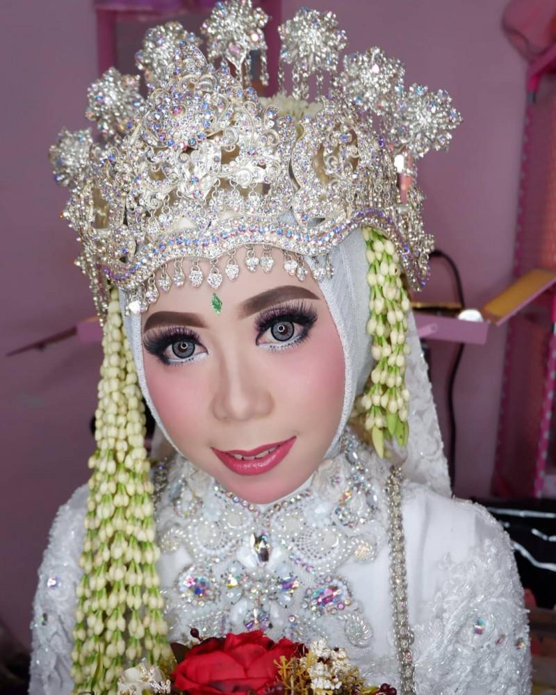 03 02 2019 Make Up Wedding Yuli