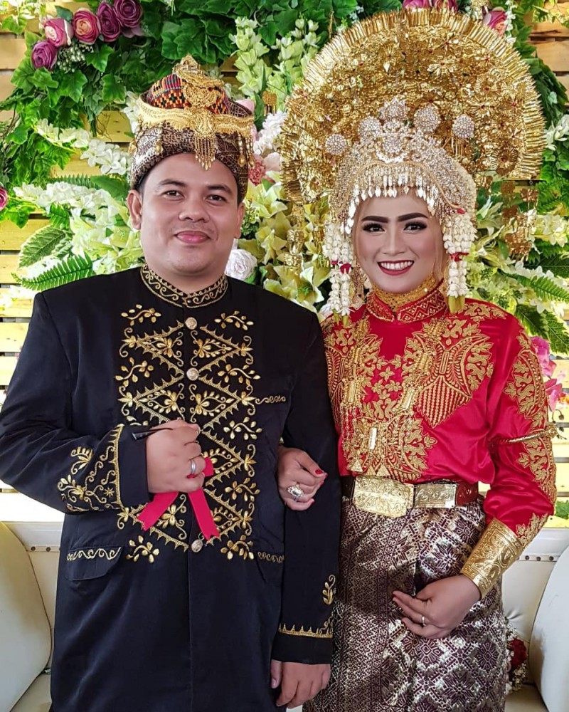 Ulin Aris Wedding S